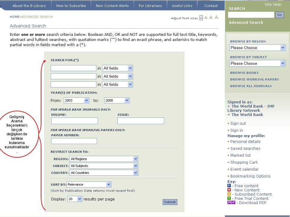 13 Yönetim panelinden erişebileceğiniz bu sayfada kullanım istatistiklerini alabilir ya da kullanıcı alarmları oluşturabilirsiniz