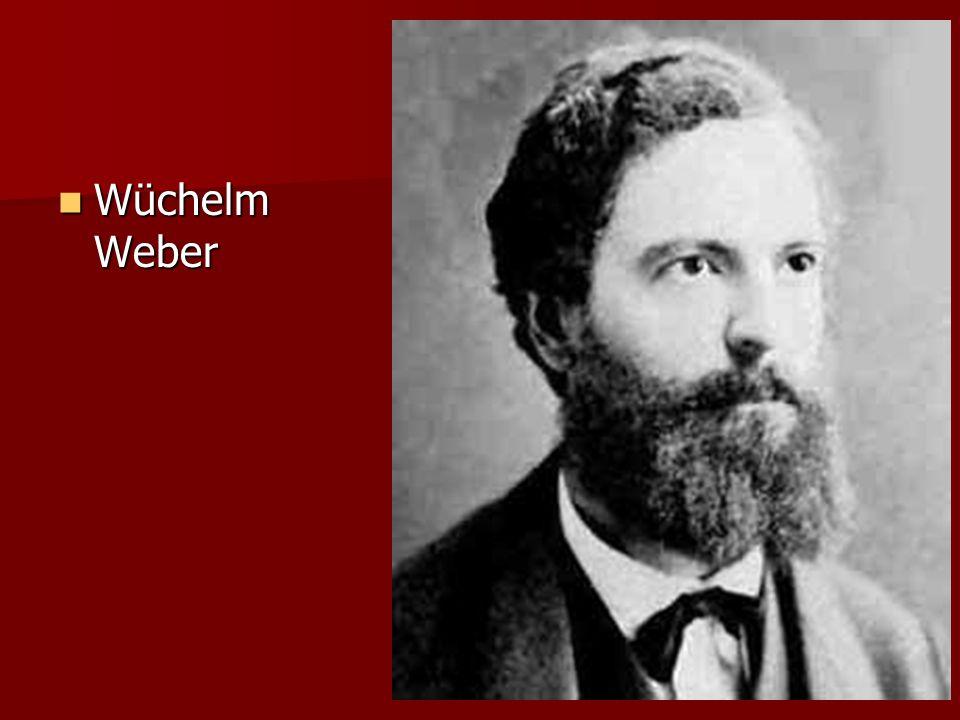 Wüchelm Weber Wüchelm Weber