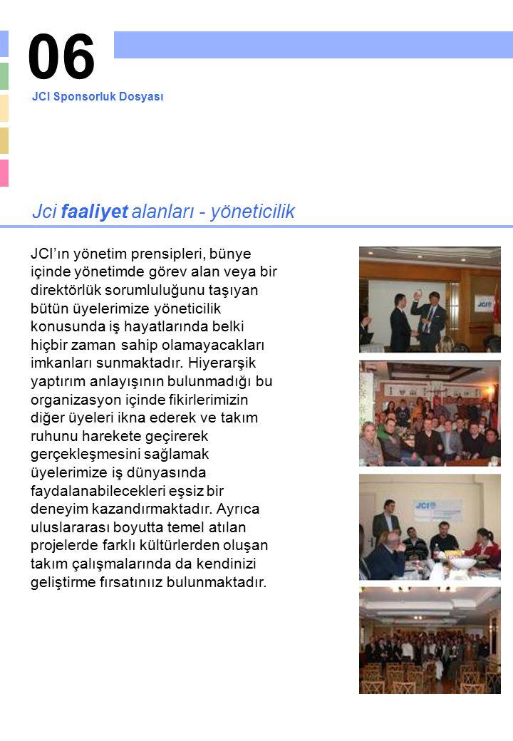 17 İletişim bilgileri JCI KOCAELİ ŞUBESİ www.jcikocaeli.org Nail Baki JCI Kocaeli Baş Başkan Yardmcısı, 2009 Başkan'2010 0 532 600 85 83 nailbaki@hotmail.com Yağmur Yakut JCI Kocaeli Başkan Yardımcısı/ Uluslararası İlişkiler, 2009 Sponsorluk Direktörü 0 533 955 09 27 yagmur.yakut@hotmail.com........................................