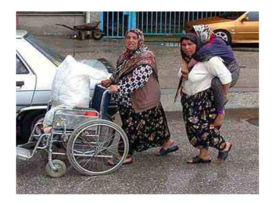 Hasta/yaralı taşınmasında genel kurallar nelerdir.