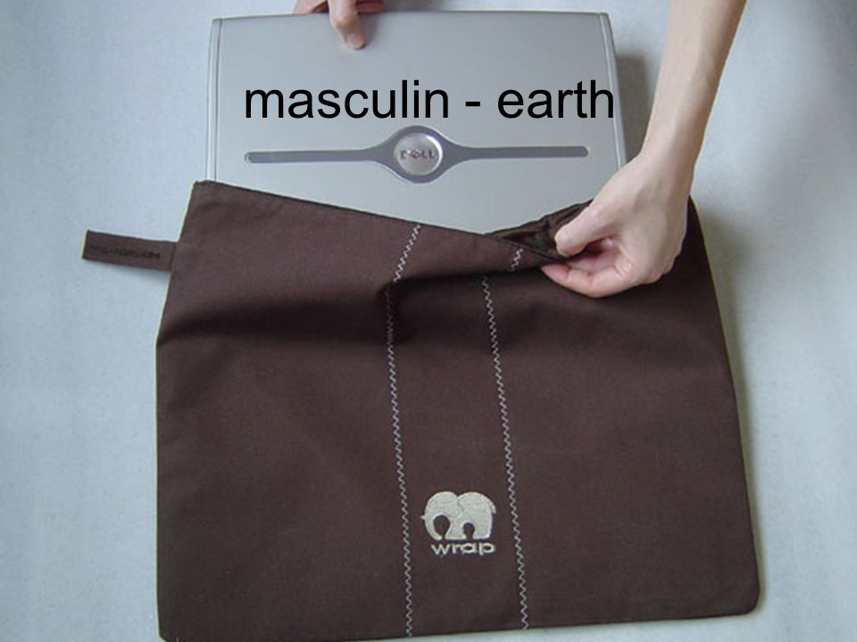 masculin - earth