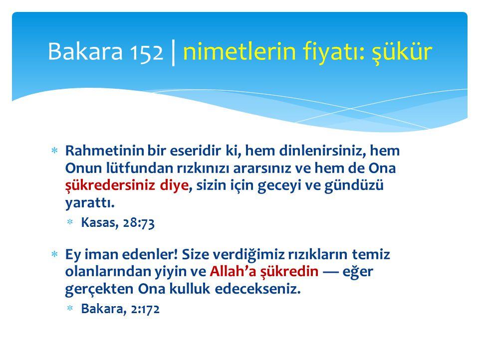  Allah buyurdu ki: Ey Musa.
