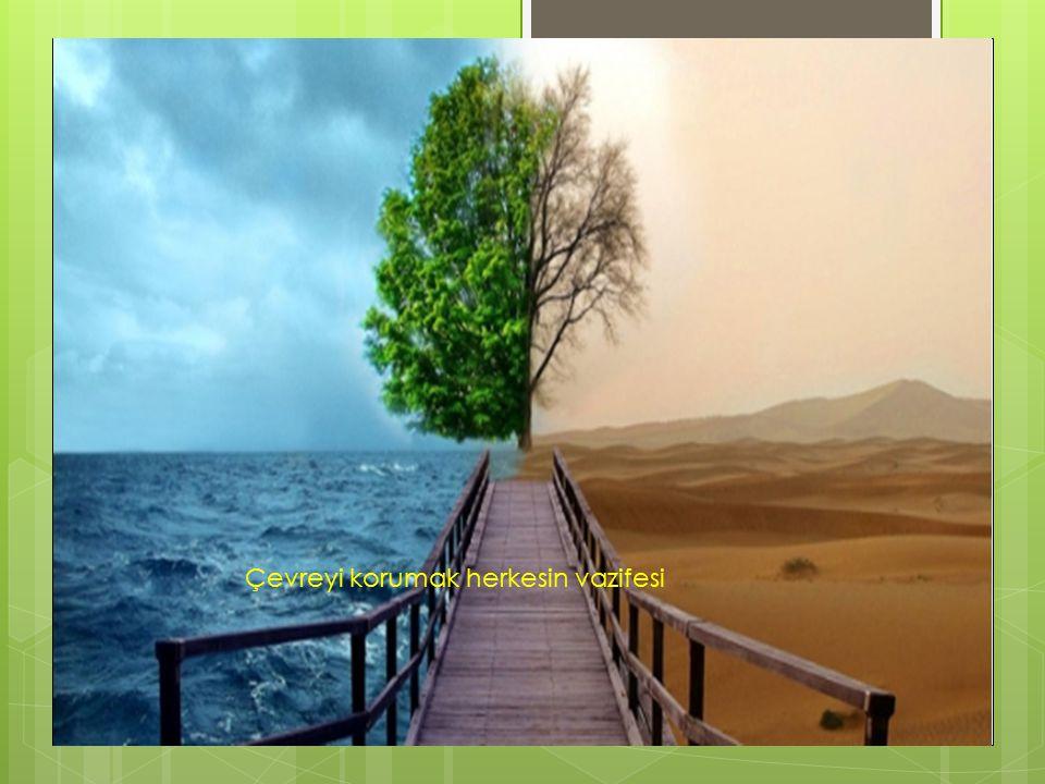 Çevreyi Korumak Adına Yapılabilecekler Çevreyi korumak için, en azından bireysel olarak yapılabilecek bir takım önlemler bulunmaktadır.