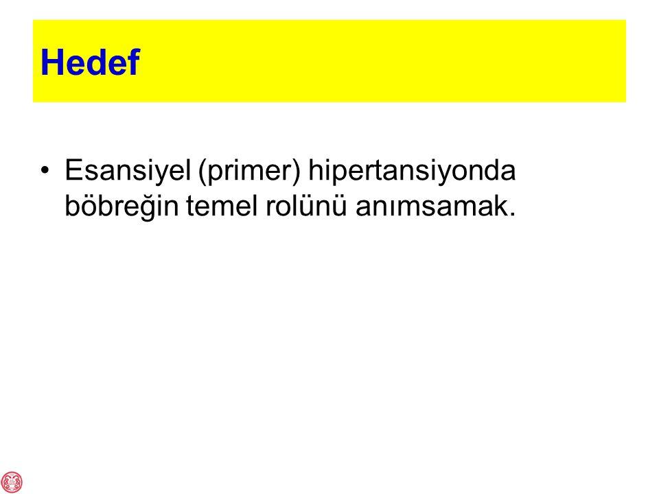Hipertansiyon böbrek hastalığının erken bir göstergesidir. Bright-1836 Hipertansiyon-Böbrek