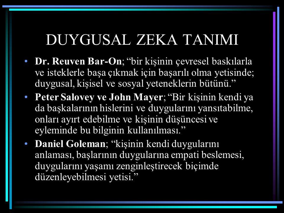 """DUYGUSAL ZEKANIN KISA TARİHÇESİ Platon """""""