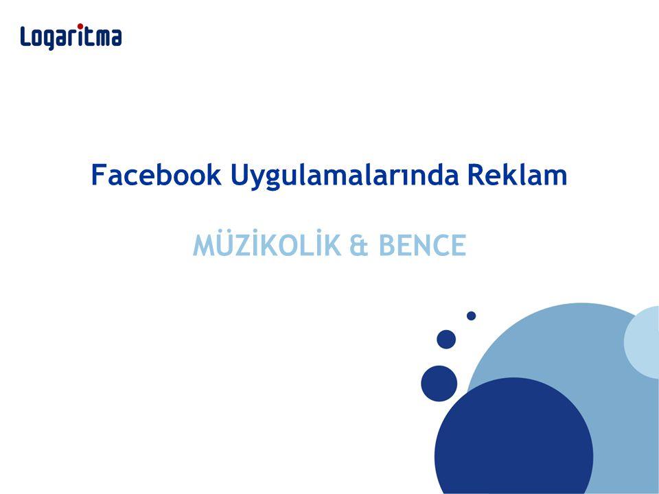 Sosyal Networkte Reklam Her bir arkadaşının ortalama arkadaş adedi 150 Başak bir Facebook üyesi...