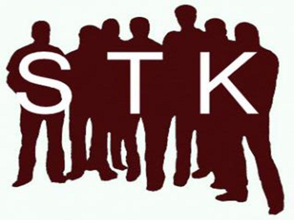 SİVİL TOPLUM KURULUŞU (STK) Dernek, kulüp, vakıf gibi sivil toplum ortamında yer alan örgütlere Sivil Toplum Kuruluşu (STK) adı verilir.