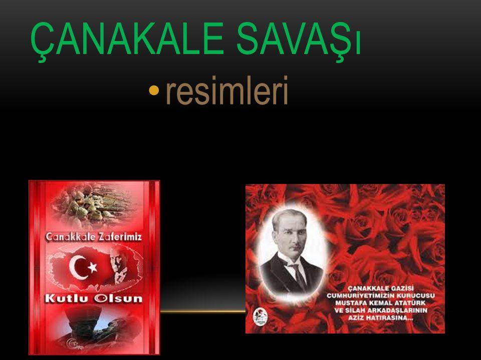 ÇANAKKALE SAVAŞI NEDENİ Çanakkale Savaşının Sonuçları nelerdir Çanakkale Cephesi Osmanlı Devleti'nin başarılı olabildiği tek cephedir.