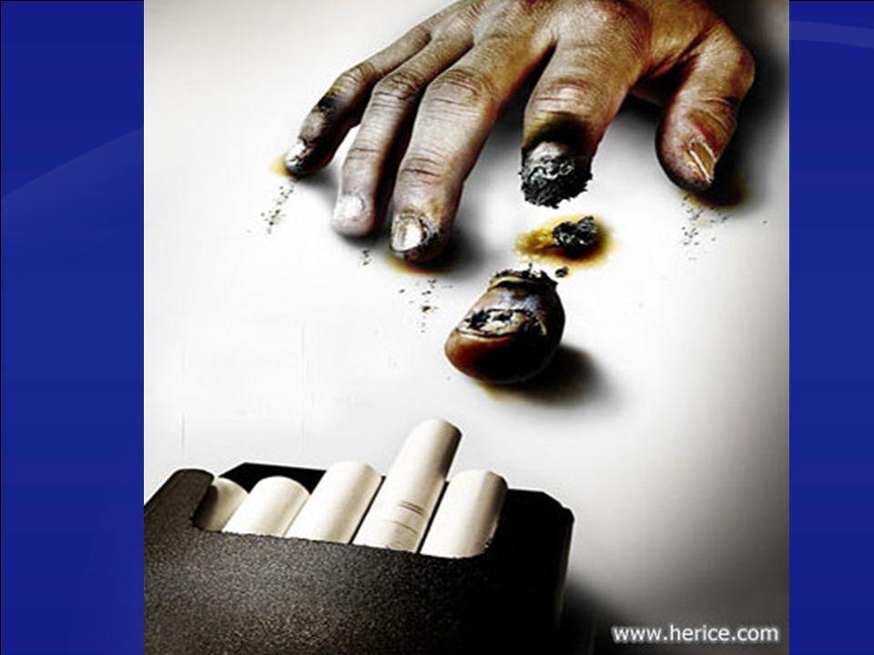 Nikotin Geriçekilmesi Huzursuzluk, sabırsızlık Artmış iştah veya kilo alımı Geriçekilme Sendromu Anksiyete (sigara bırakmayla birlikte artabilir veya azalabilir.