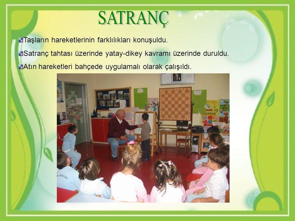 3 zamanlı Silifke yöresi oyunu çalışıldı.(Zeytin Dalları) 4 zamanlı Trakya yöresi oyunu çalışıldı.