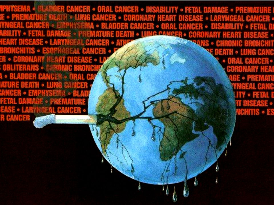 GYTS (Küresel Gençlik Tütün Araştırması)  DSÖ ve CDC  1998-  133 ülke  13-15 yaş arası  Amaç: Düzenli izlem, durum saptama ve müdahale