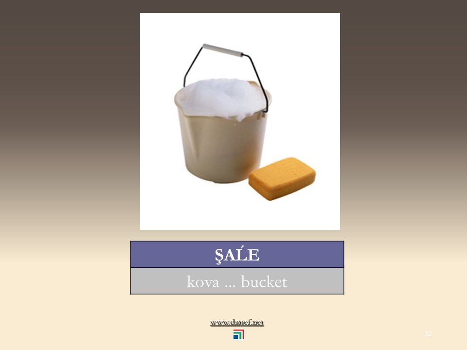 www.danef.net PEGUN kova... bucket 31