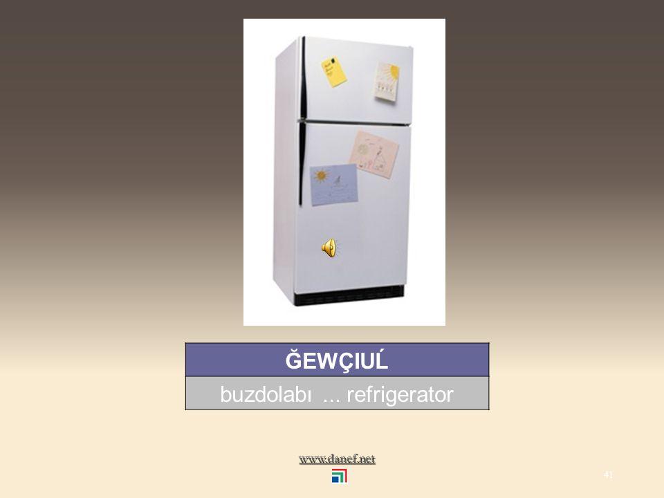 www.danef.net HA Ḱ U fırın... oven 40