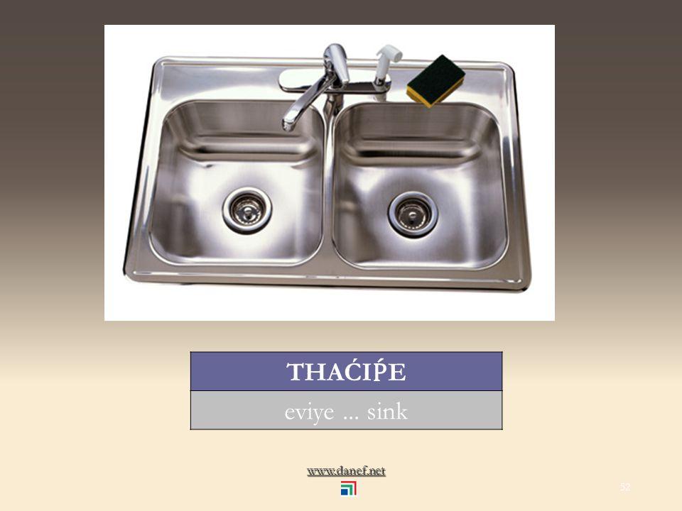 www.danef.net TÉ Ṫ ISHA Ṕ sandalye 51