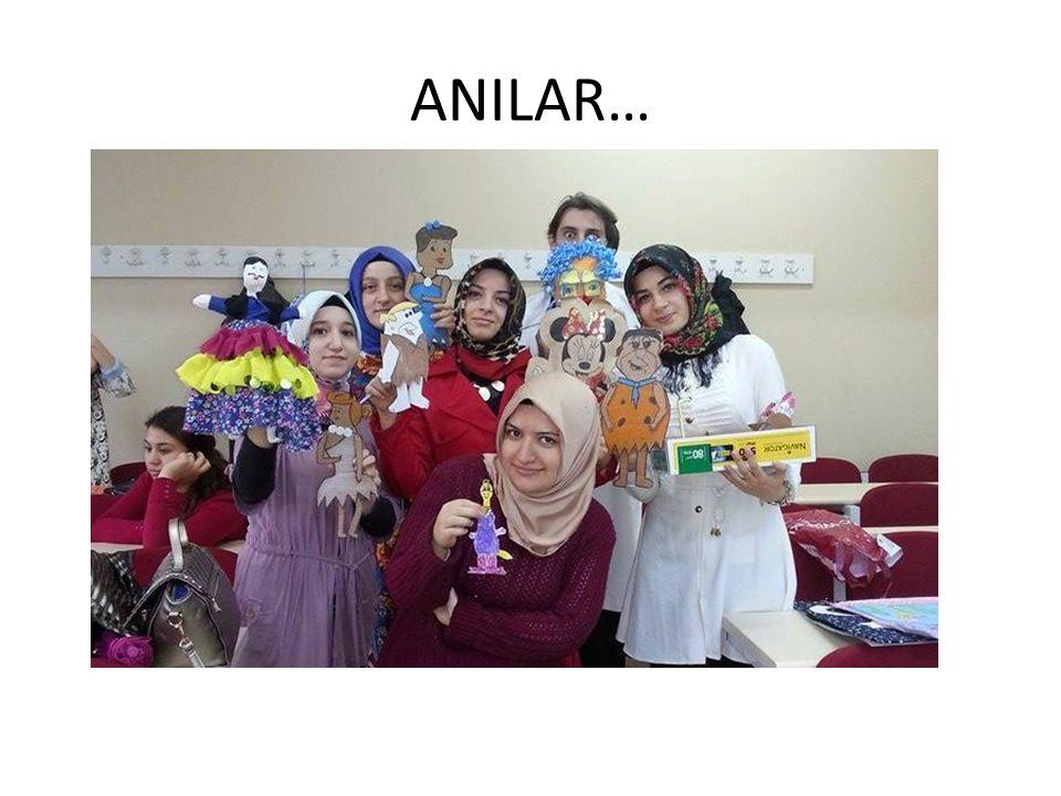 ANILAR…