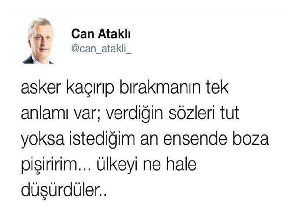 ' 'GİDİN ORMANDA YAŞAYIN '' KİNAYESİ VATANDAŞA AYI DEME ANLAMI ÇIKAR.