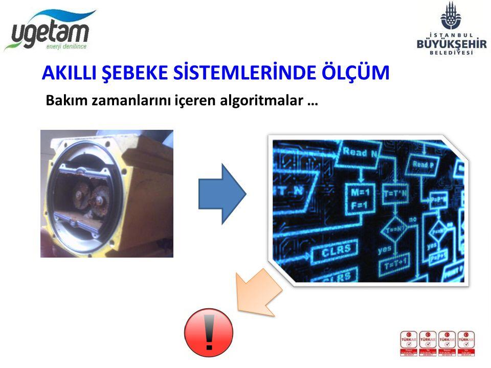 Teşekkürler … Ali TEM UGETAM A.Ş. Teknolojik Hizmetler ve Belgelendirme Müdürü atem@ugetam.com.tr
