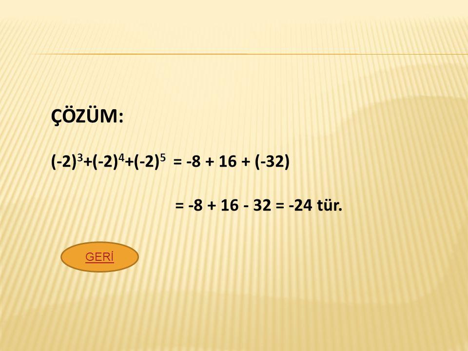 HAZIRLAYAN : Ahmet CÖMERT 110403030