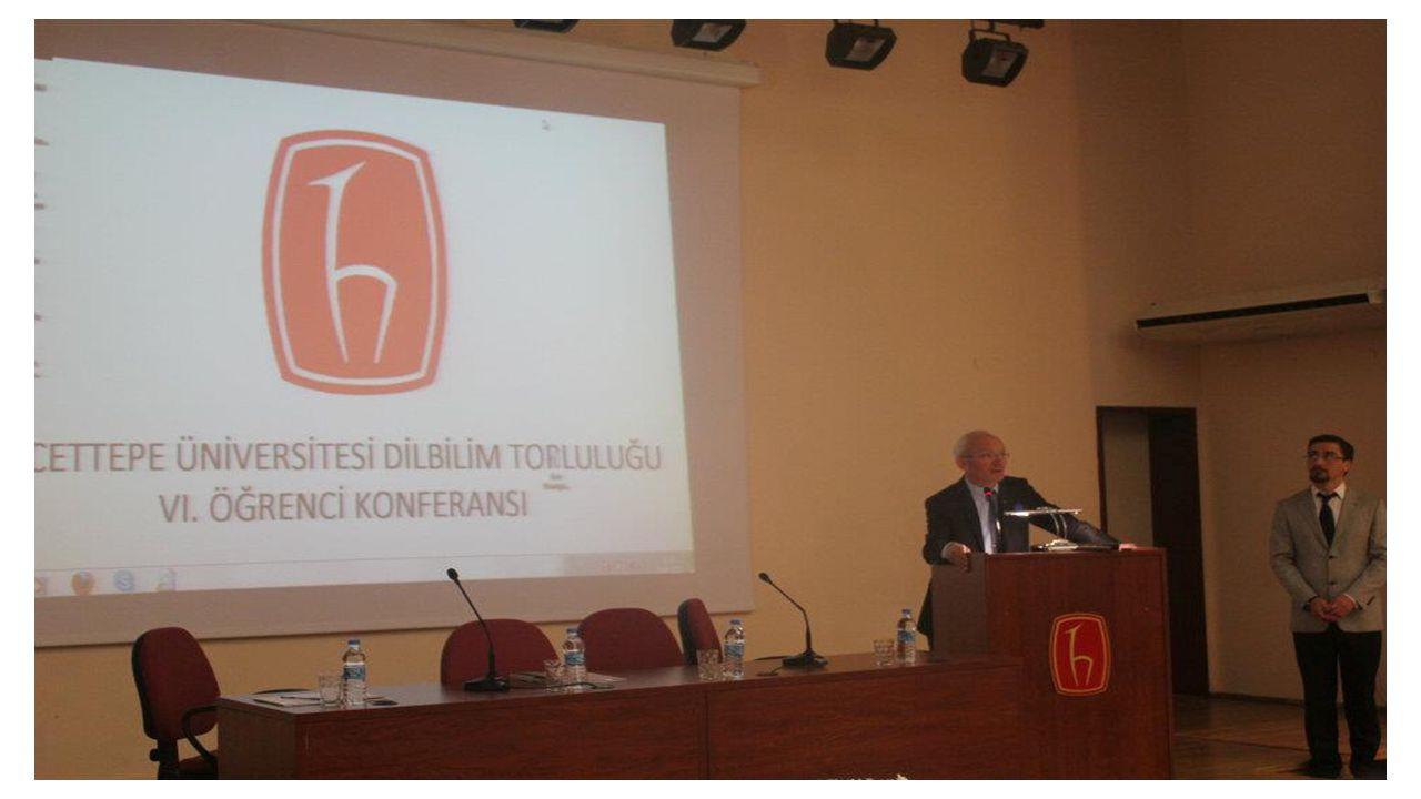  7 Aralık 2012 - ODTÜ Bilişsel Bebek Araştırmaları Merkezine yapılan gezi
