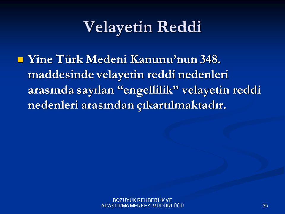 """34 BOZÜYÜK REHBERLİK VE ARAŞTIRMA MERKEZİ MÜDÜRLÜĞÜ Ayrımcılık Yapana CEZA! Yasada Türk Ceza Kanunu'nun """"Ayrımcılık"""" başlıklı 122. maddesiyle getirile"""