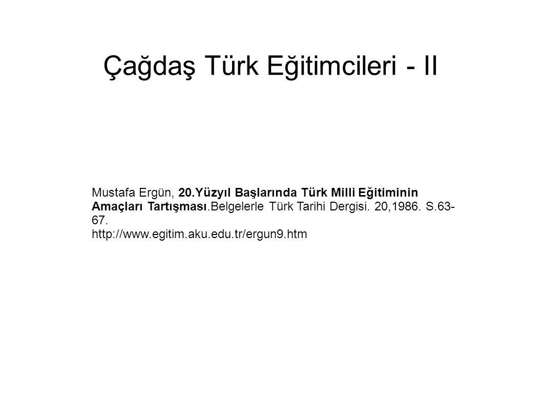 Emrullah Efendi (1858-1914) Mustafa Ergün, Emrullah Efendi - Hayatı, Görüşleri, Çalışmaları.