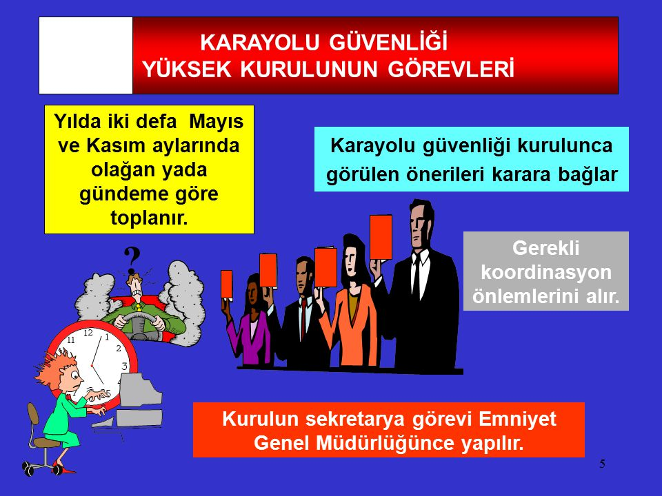 26 JANDARMA TRAFİK TEŞKİLATI 2918 SAYILI K.T.Y.