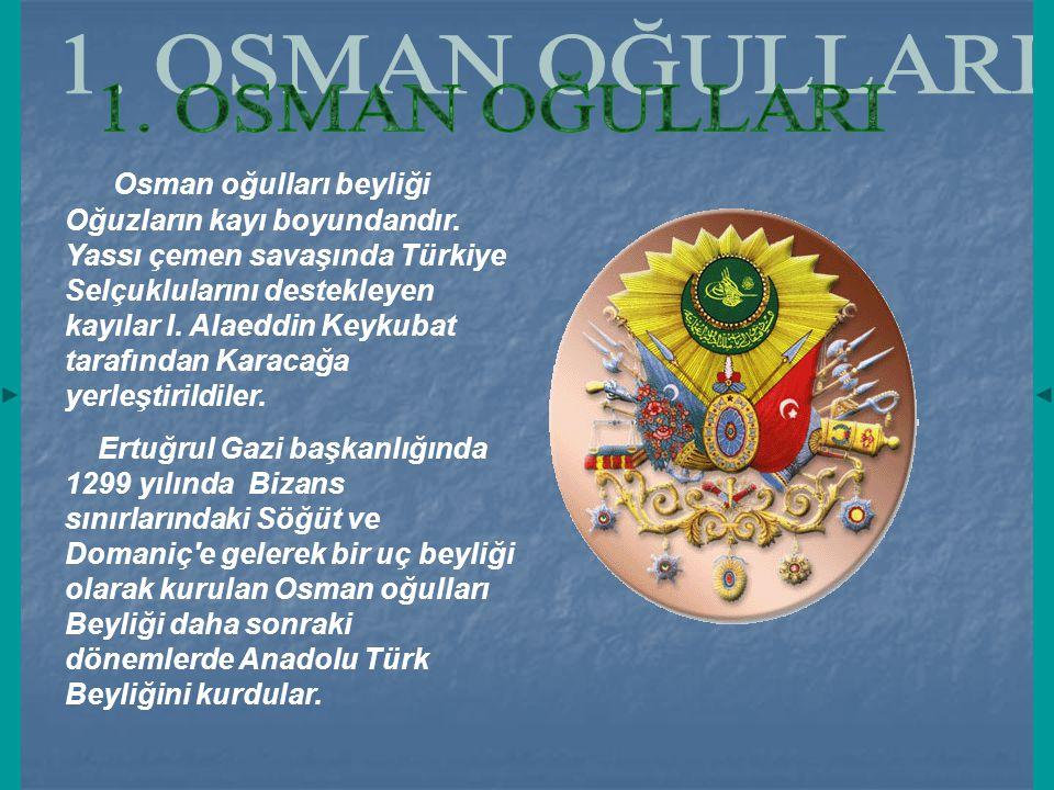 Bağımsız hale gelen Anadolu beylikleri Bizans ve Moğollarla savaştılar. Beylikler Anadolu'da Türk birliğini kurmak ve Türkiye Selçuklularının yerini a