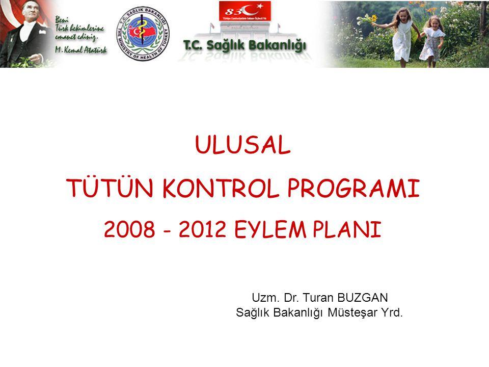 22 2008-2012 Eylem Planı A.1.