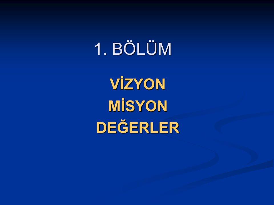 Bölümümüzün vizyonu: Ulusal dil bilincine sahip, Türkçeyi güzel konuşan ve öğreten öğretmenler yetiştirmektir.