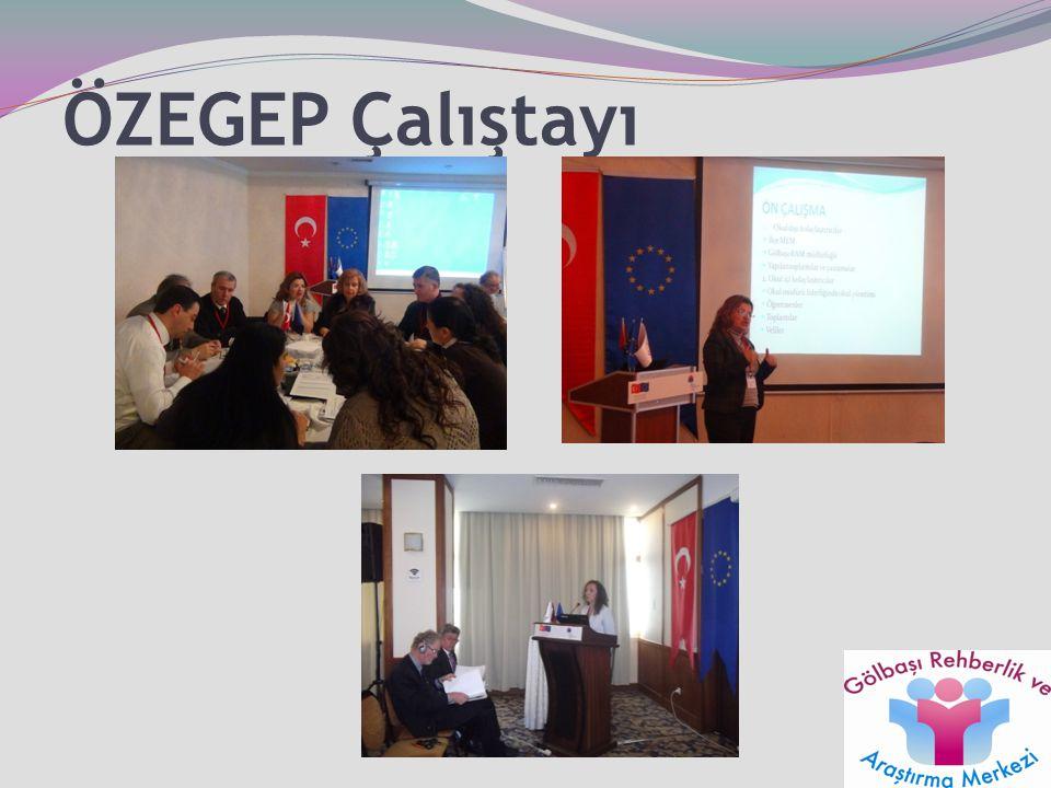 ÖZEGEP Çalıştayı 39
