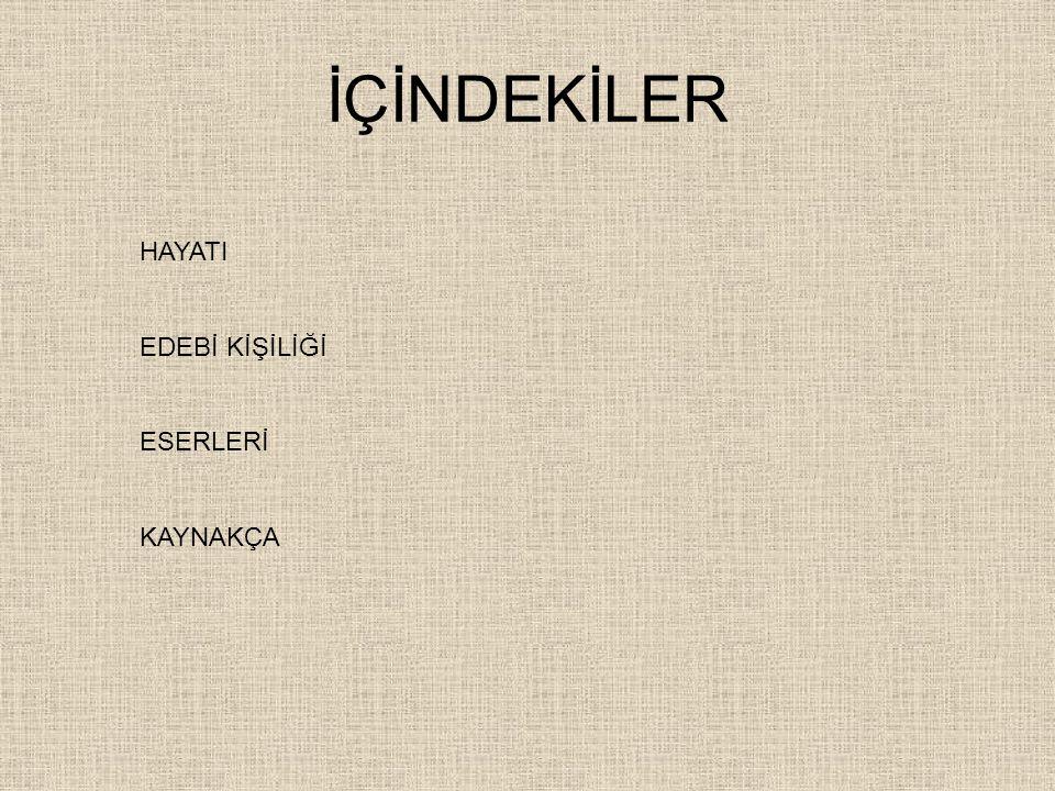 HAYATI 15 Eylül 1914'te Adana'nın Ceyhan ilçesinde doğdu.