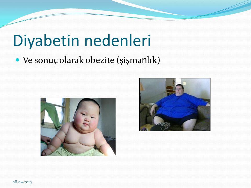 Obezite nedir.