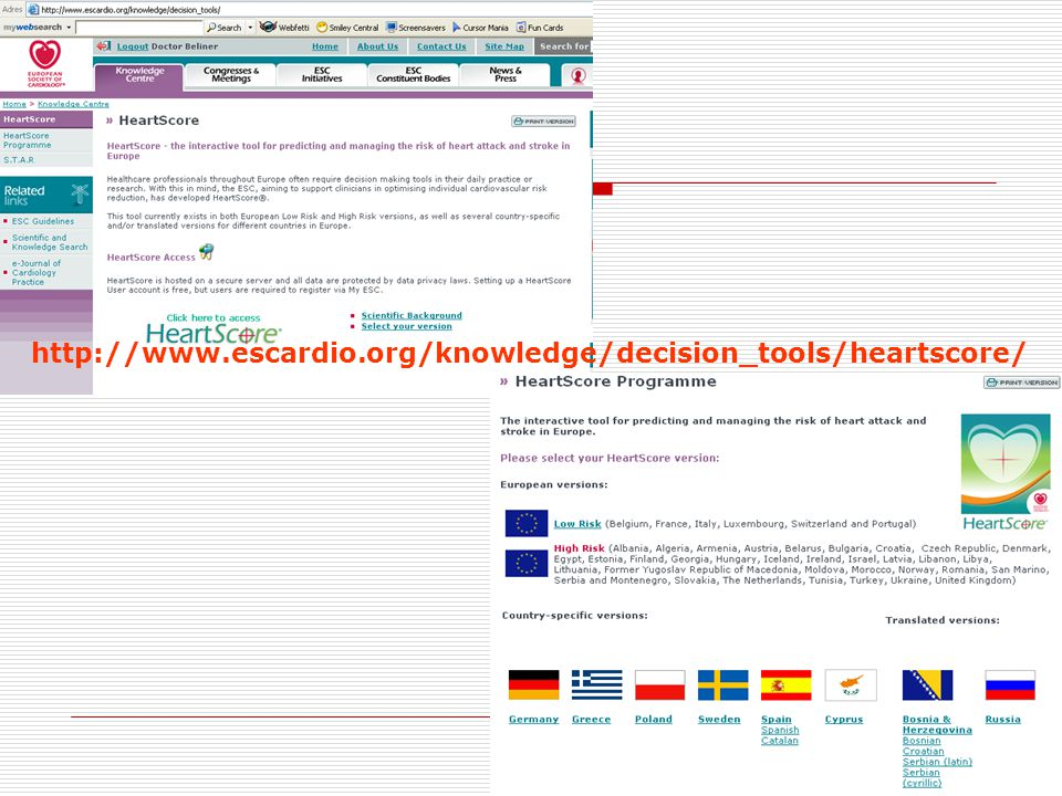http://www.escardio.org/knowledge/decision_tools/heartscore/