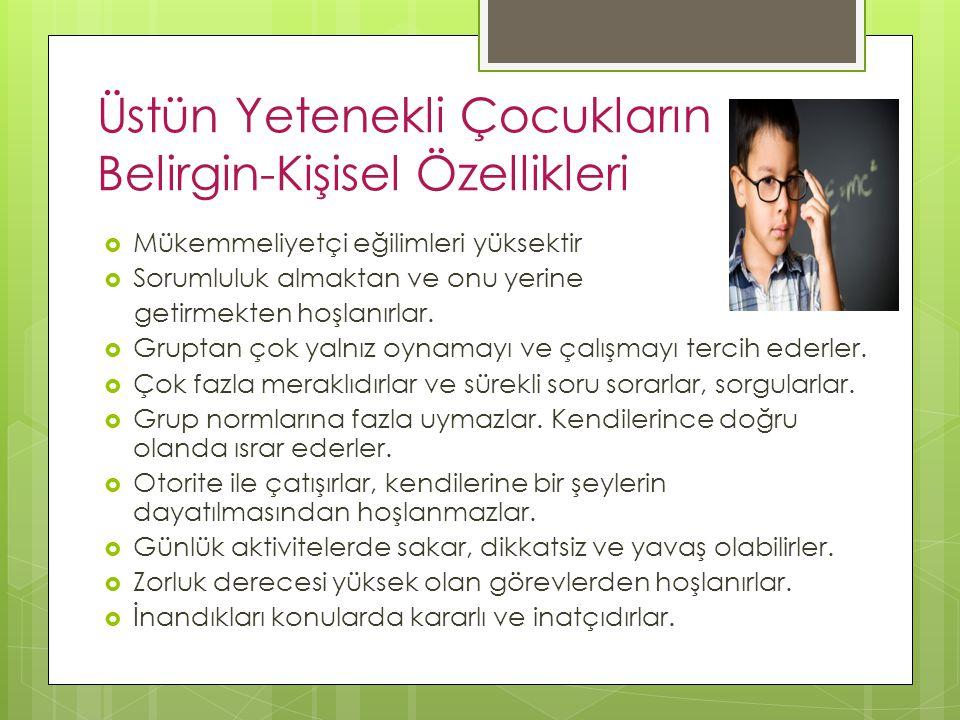 Beyazıt Ford Otosan İlköğretim Okulu  Üstün zekalı öğrenciler için ilköğretim okulu  İstanbul Üniversitesi Hasan Ali Yücel Eğitim Fakültesi Özel Eğitim Bölümü Üstün Zekâlılar Ana Bilim Dalı ile birlikte çalışmalar yürütülüyor.