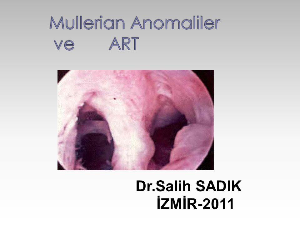 Dr.Salih SADIK İZMİR-2011