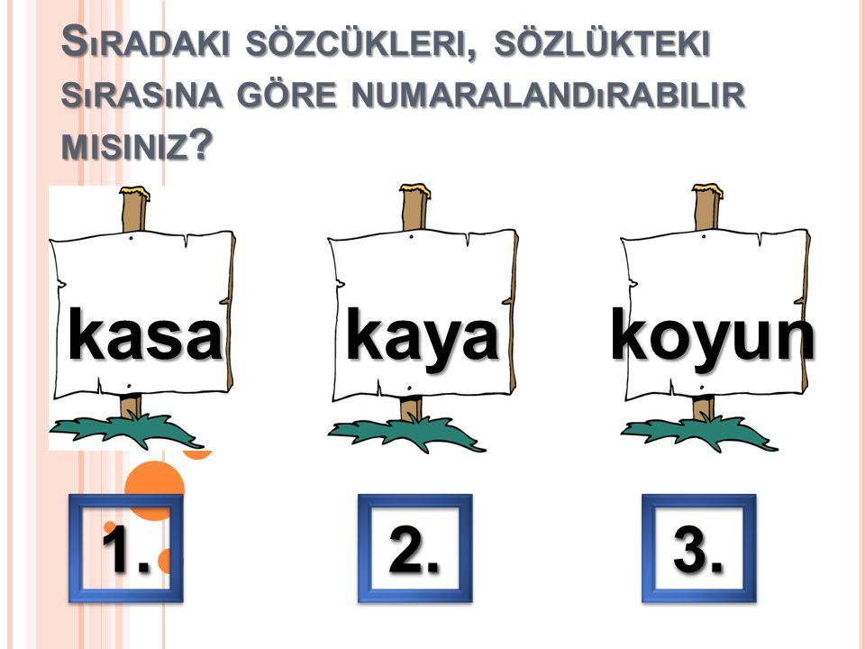 kasakayakoyun 1.1.2.2.3.3.