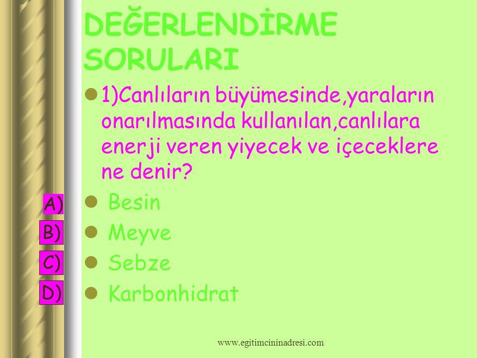 BİTTİ www.egitimcin inadresi.com www.egitimcininadresi.com