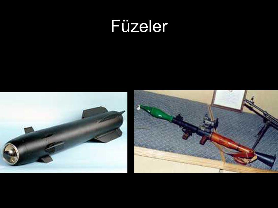 Füzeler