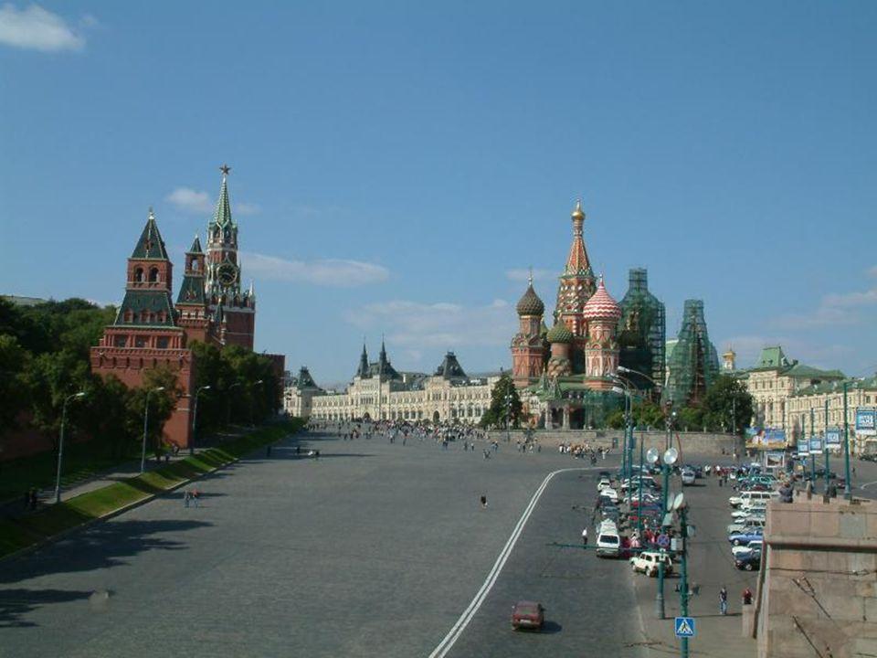  1. Rusya'nın Genişleme Politikası ve Osmanlı –Rus İlişkileri