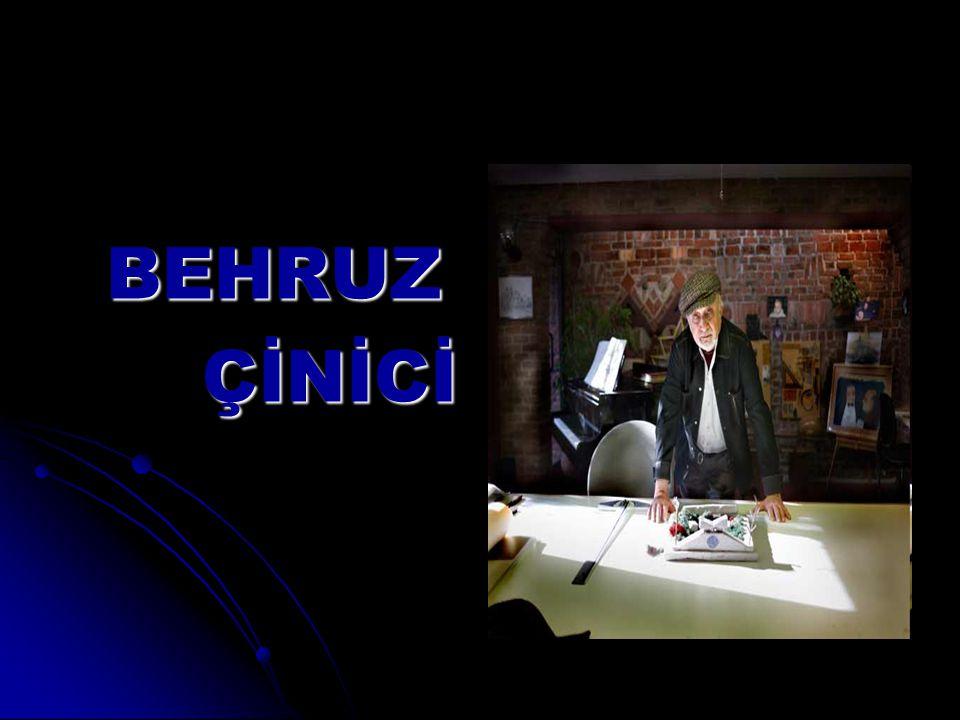 1932 yılında İstanbul da doğdu.1949 yılında Vefa Lisesinden mezun oldu.