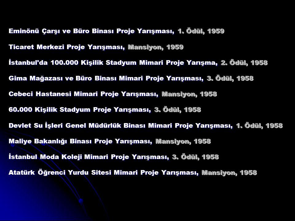 PLATİN SİTESİ (İSTANBUL 1993)