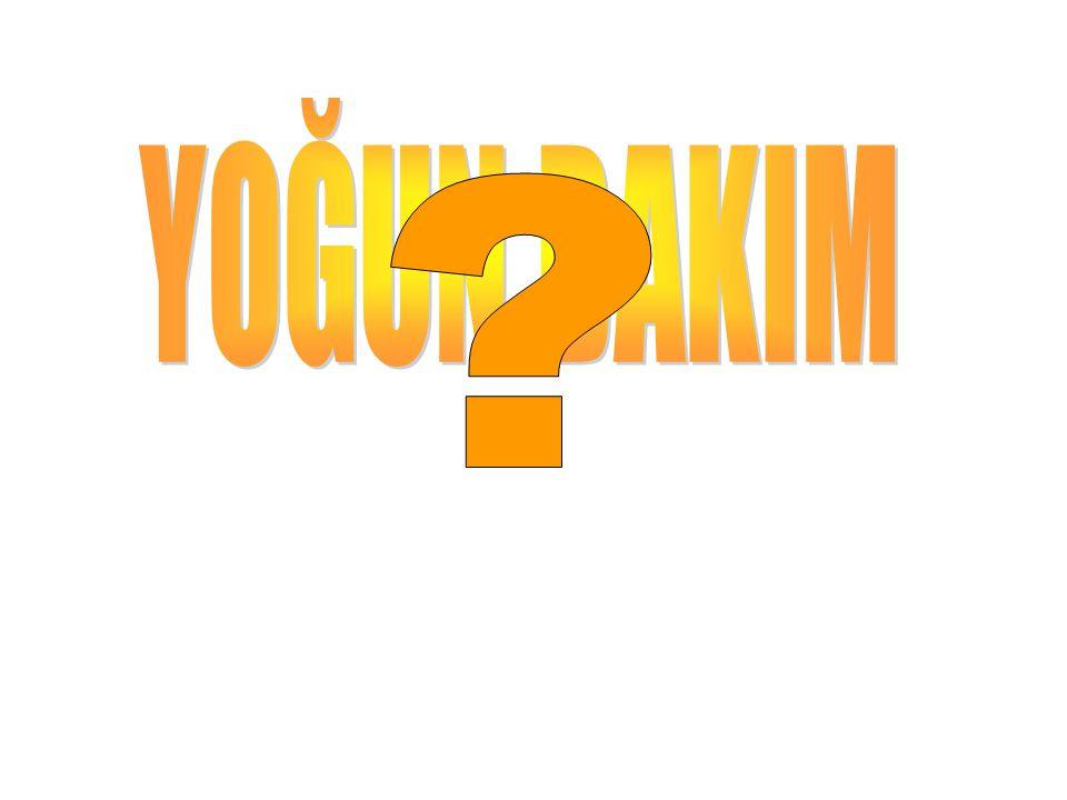 YBÜ'E KABUL KARARI Öncelik modeli Tanı modeli Objektif parametreler modeli