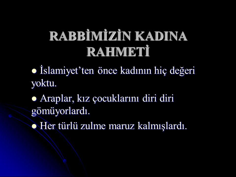 İslam Dininde kadının eşini seçme hakkı vardır.İslam Dininde kadının eşini seçme hakkı vardır.