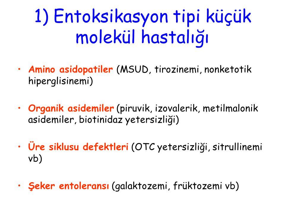 Metabolizma hastalıklarında tedavi I 1.Toksik bileşiklerin uzaklaşırılması a.