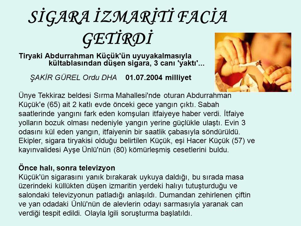 İYİ KALPLİ KÖTÜ ADAM IN BAŞI SİGARA İLE DERTTE Türk Sineması nın iyi kalpli kötü adamı Hüseyin Baradan, akciğer ameliyatı oldu.
