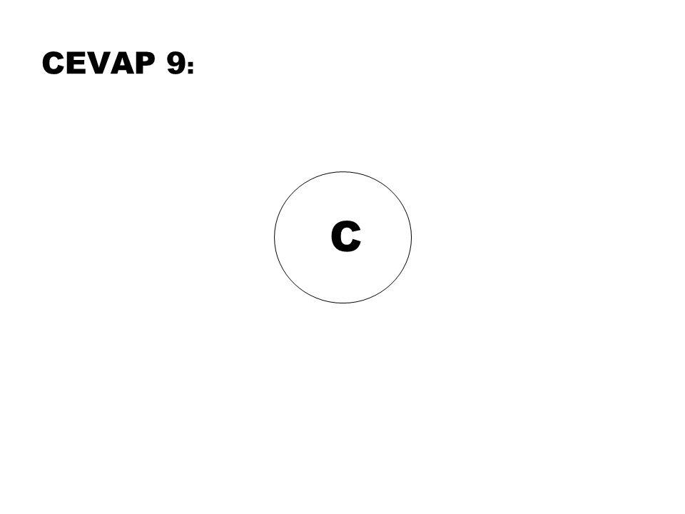 C CEVAP 9 :