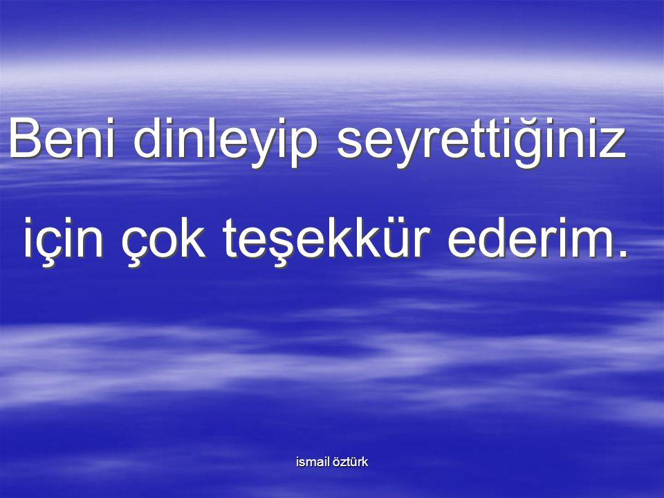 ismail öztürk www.minaambalaj.com