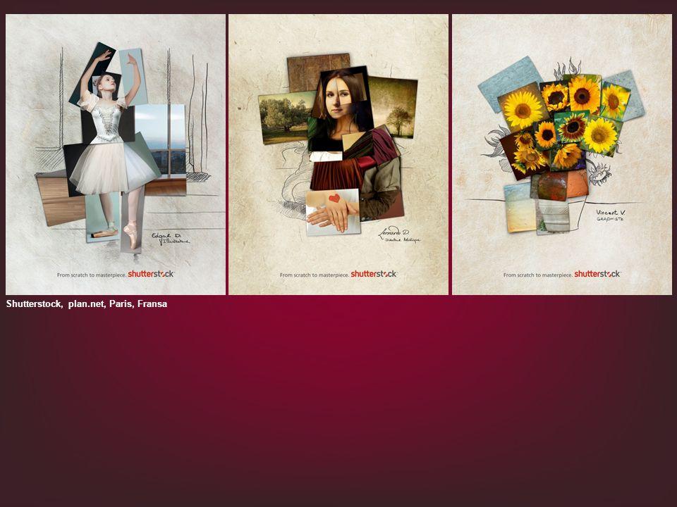Shutterstock, plan.net, Paris, Fransa