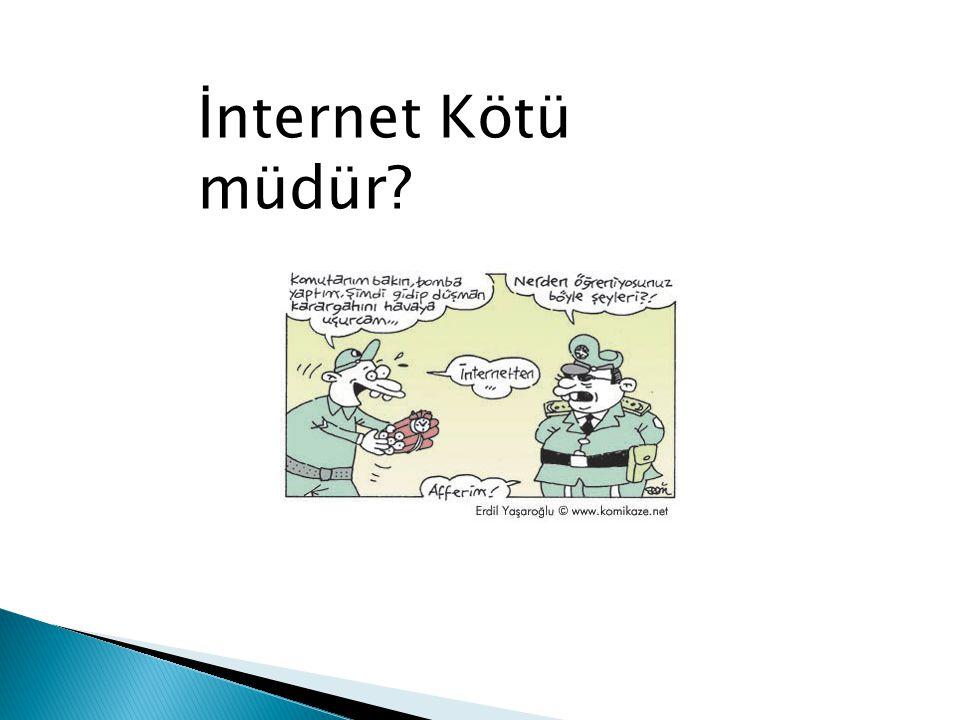  Bilgiye hızlı erişim  Alışveriş  Eğlence & Sohbet & İletişim  E-Ticaret  Bankacılık & Finans İşlemleri