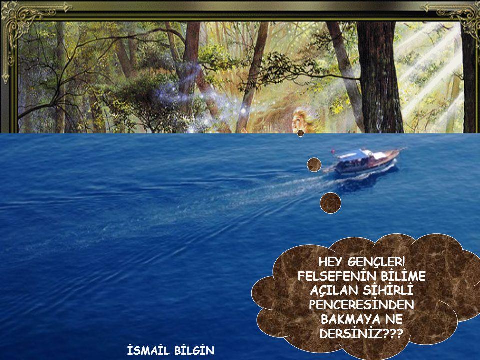 www.ismailbilgin.com KLASİK GÖRÜŞ AÇISINDAN BİLİM Klasik görüşe göre; 1-Bilim yeryüzündeki nesneleri araştırma etkinliğidir.